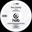 Zero Gravity / Intentions