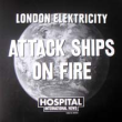 Attack Ships On Fire / Southeastern Dream