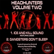 Headhunters (Volume 2)