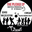 The Pledge E.P.