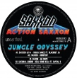 Action Saxxon - Jungle Odyssey E.P. (Pt.1)