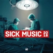 Sick Music 2018 (4xLP)