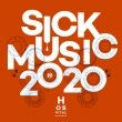 "SICK MUSIC 2020 (4x12"" / BOX SET)"