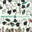 Med School Graduation (4xLP)