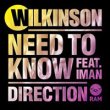 Need To Know / Direction (Original)