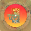 I Wish I Was Spinning A Little More / A Little Love Child (Naughty NMX Rerub)