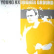 Higher Ground E.P.