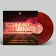 Technimatic Remixed E.P.