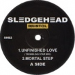 Unfinished Love E.P.