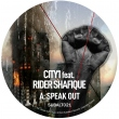 Speak Out E.P.