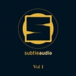 Subtle Audio E.P. (Vol. 1)