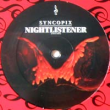 Nightlistener (Vinyl Edit) / Shrott