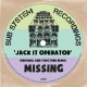 Jack It Operator (Original / Fracture´s Jacket Operator Remix)