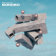 Fabric Presents: Bonobo (2xLP)