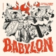 Babylon (Original / Steppa Mix)